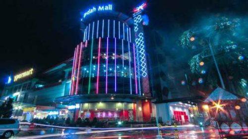 Hotel Dekat Kampus ITB Bandung