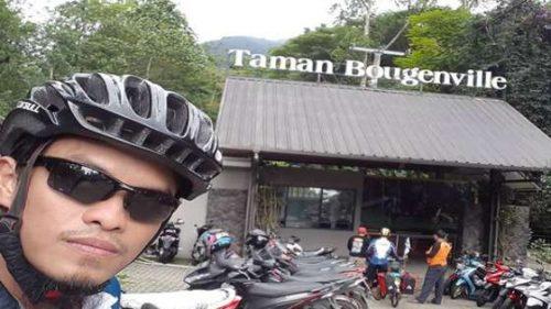 Tiket Masuk Taman Wisata Bougenville Bandung Selatan