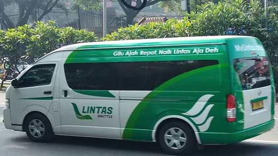 Lintas Travel Bandung Jakarta