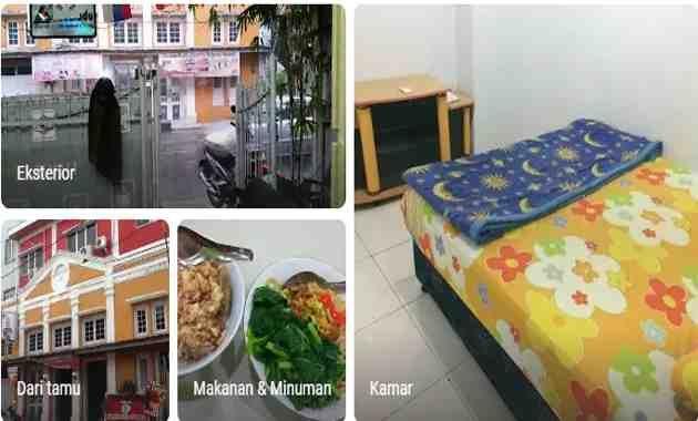 Araya Huis Hotel Bandung