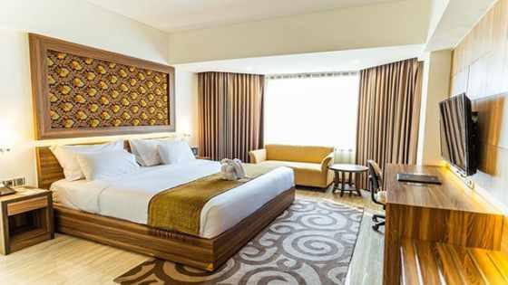 Horison Ultima Hotel Dekat Telkom University Bandung