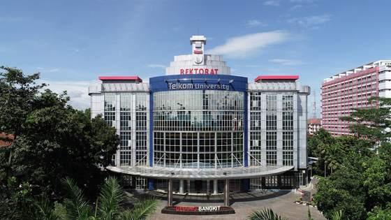 Hotel Dekat Telkom University Bandung