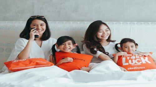 Hotel Murah Dekat Gedung Sate Bandung