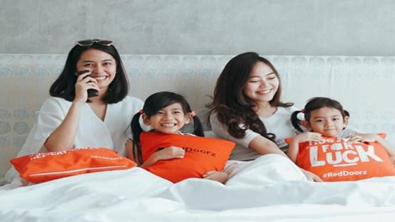 Top 10 Hotel Murah Dekat Gedung Sate Bandung Booking Terlaris 2021