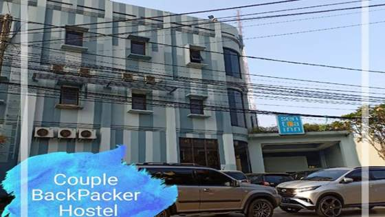 Sentra Inn Hostel Backpacker Bandung