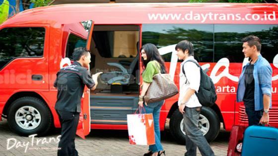 travel bandung tangerang karawaci city selatan bsd door to door 24 jam
