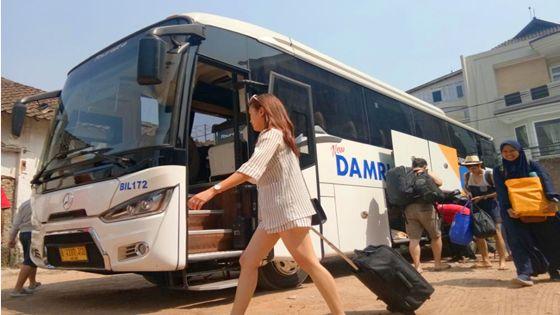 Travel Dari Bandung ke Kertajati Majalengka Jawa Barat BIJB