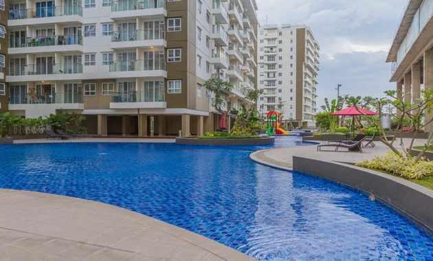 Harga Sewa Apartemen Gateway Pasteur Bandung