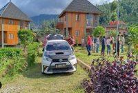 Harga Sewa Villa di Ciwidey Untuk Rombongan Yang Ada Kolam Renang Air Panas Dan Private Pool