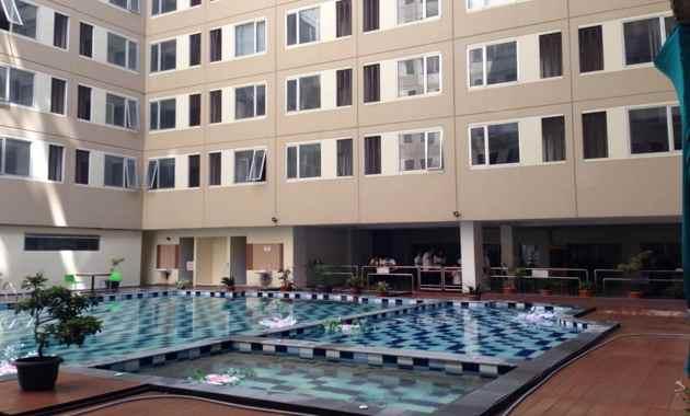 Harga Sewa apartemen emerald towers bandung