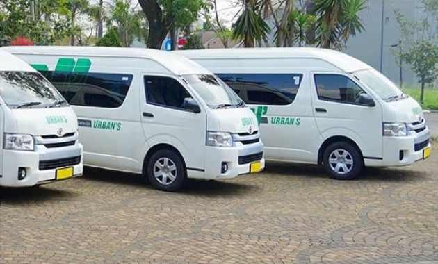 Jadwal Travel Bandung Purwokerto Dengan Harga Door To Door