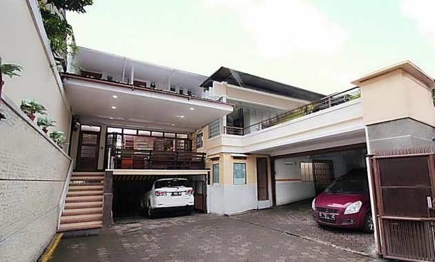 SM Residence Pasteur Bandung
