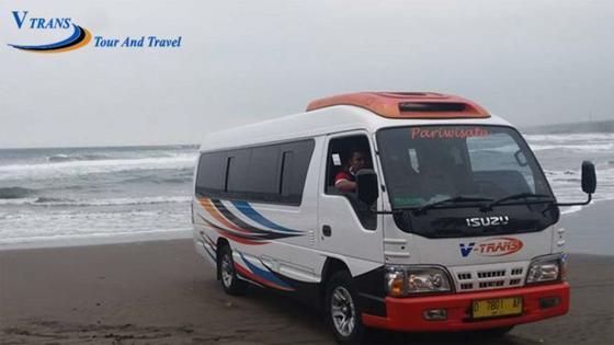 Sewa Mobil Travel Bandung Pangandaran