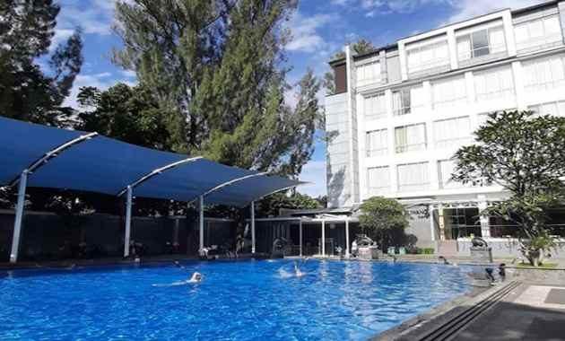 Siliwangi Swimming Pool