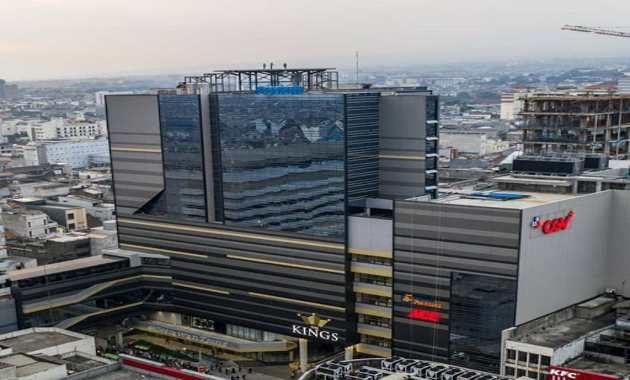 The Kings Shopping Centre Bandung