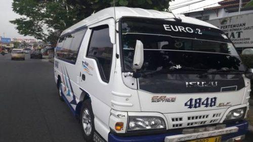 Harga Travel Bandung Pangandaran
