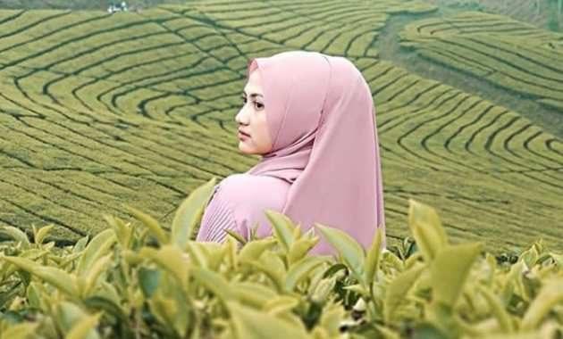 Wayang Windu Panenjoan Sky Park Pangalengan Bandung