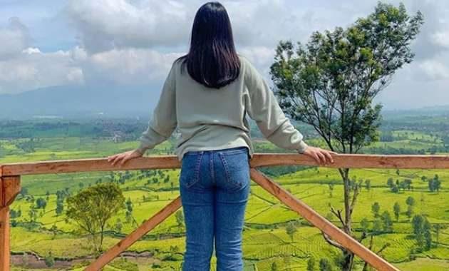 Wayang Windu Panenjoan 1800 Pangalengan Bandung
