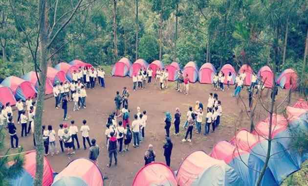 Ciwangun Indah Camp Cimahi Bandung Barat