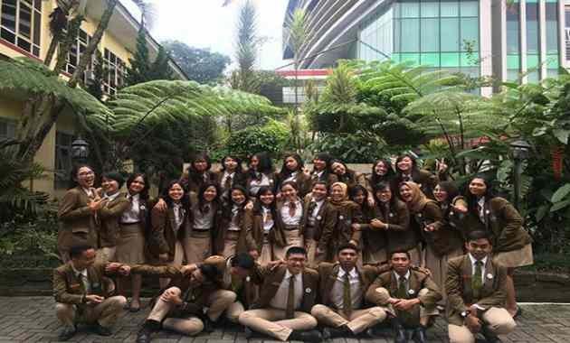 Biaya Pendaftaran Sekola Tinggi Pariwisata Bandung