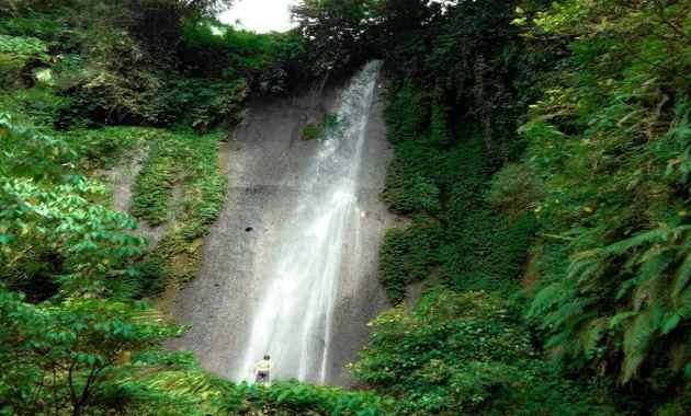 Curug Anom Natural Hill Cisarua Lembang Bandung Barat