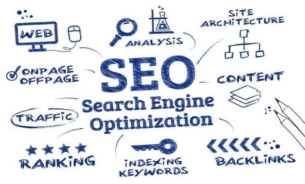 Harga Jasa Seo On - Off Page Website Bandung Halaman 1 Google
