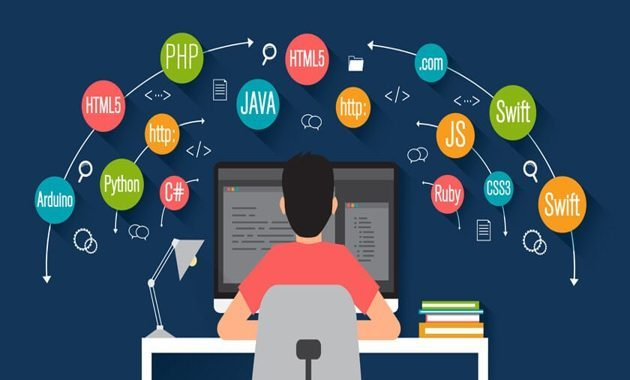 Jasa Pembuatan Website Bandung Aplikasi Web SEO Profesional