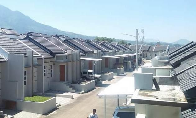 Perumahan di Bandung Kota Timur Barat Utara Selatan Harga Jual Beli Kredit Angsuran Murah
