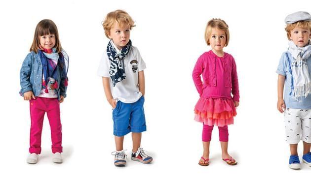 Supplier Baju Anak Bandung Tangan Pertama Dijual Grosir dan Eceran