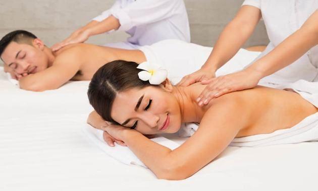 Jasa Pijat Plus Panggilan 24 Jam Hotel di Pontianak Kalimantan Barat Terapis Wanita Pria