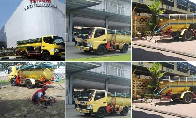 Jasa Sedot WC Bandung