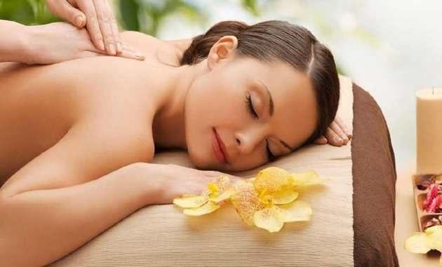 Pijat Panggilan Bandung 24 Jam Melly Massage