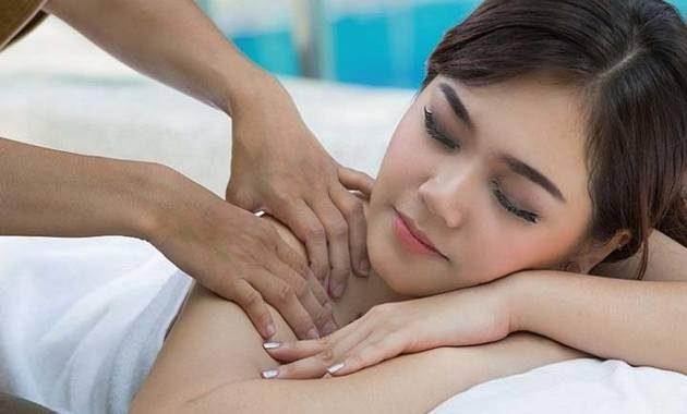 Pijat Panggilan Solo Terbaru 24 Jam Terapis Wanita Pria Bisa Ke Hotel Harga Murah