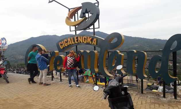 Cicalengka Dreamland Bandung Timur Harga Tiket dan Nomer Telepon