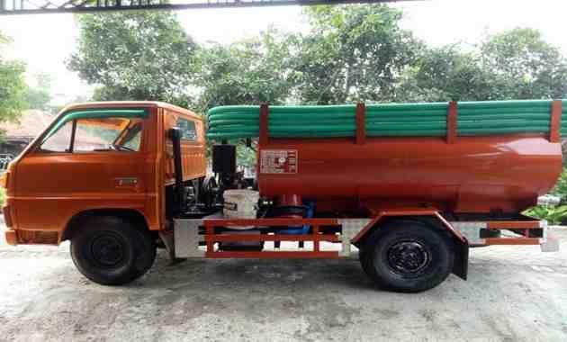 Jasa Sedot WC Semarang Barat Timur Selatan Utara Harga Murah 24 Jam Nomor Telelpn WA 24 Jam