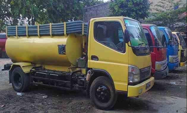 Tarif Ongkos Harga Biaya Tukang Jasa Sedot WC di Daerah Palangkaraya Buka 24 Jam