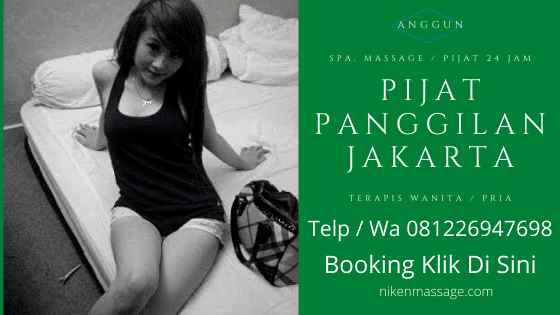 Pijat Panggilan Jakarta Selatan 24 Jam Harga Tukang Wanita Pria Murah PLUS PLUS