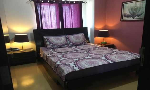 Ruangan-Kamar-Tidur-Apartemen-di-Jalan-Braga-Citywalk-Bandung
