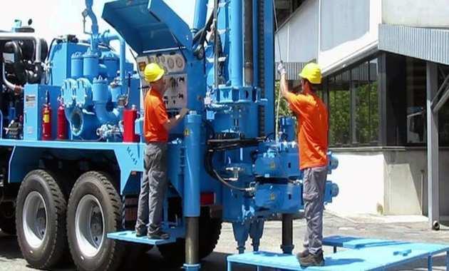 Jasa Pembuatan Sumur Bor Bandung Harga Tukang Murah