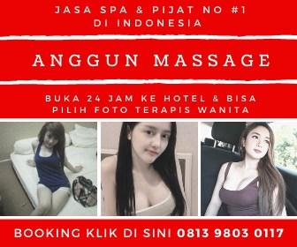 Anggun Massage
