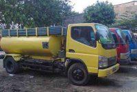 Gambar Foto Mobil Jasa Tukang Sedot WC Di Sumedang Tarif Harga Murah 24 Jam