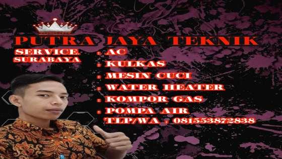 10 Jasa Service Water Heater Surabaya Harga Murah Nomor Telp Wa