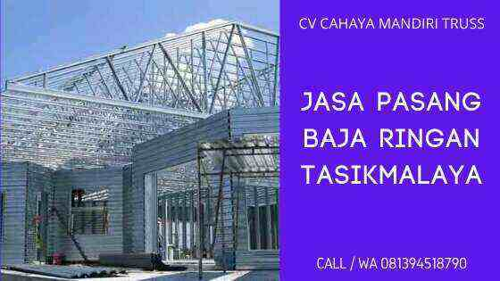 harga_jasa_tukang_pasang_baja_ringan_tasikmalaya_murah