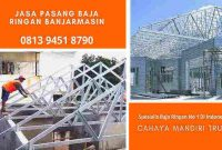 jasa_pasang_atap_baja_ringan_banjarmasin