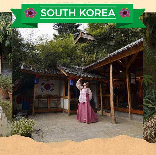 kampung_korea_the_great_asia_africa_lembang_bandung