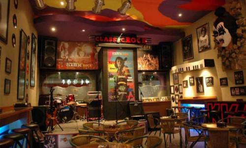 Classic Rock Cafe Bandung
