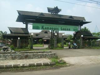 Kampung Sawah