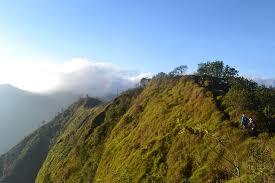 Wisata Alam di Bandung - Gunung Puntang