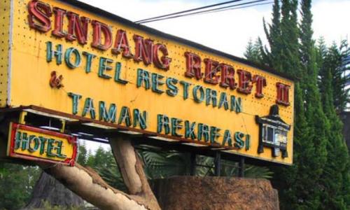 Sindang Reret Lembang