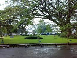 Taman Kota Yang Ada Di Kota Bandung